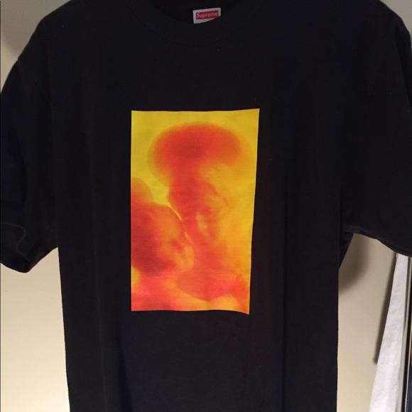 145d3b625 Supreme Shirts | Madonna With Child Tee | Poshmark
